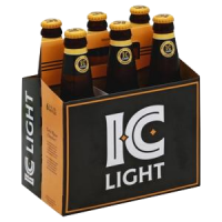 Iron City Light Beer