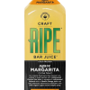 Ripe Bar Juice Agave Margarita