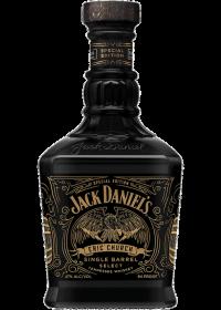 Jack Daniels Single Barrel Eric Church