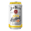 Jim Beam Citrus Highball