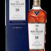 Macallan Double Cask 18Yr