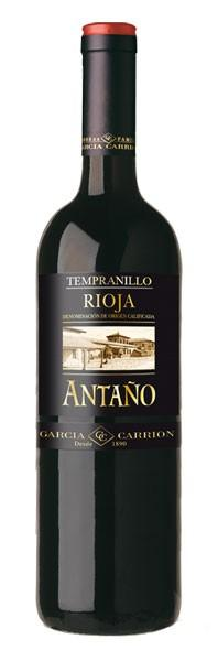 Antano Rioja Tempranillo