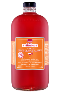 Stirrings Simple Blood Orange Martini Mix