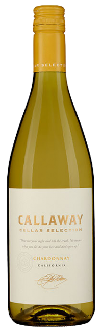 Callaway Cellar Selection Chardonnay