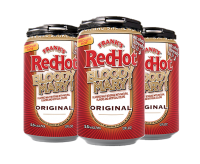 Franks RedHot Bloody Mary