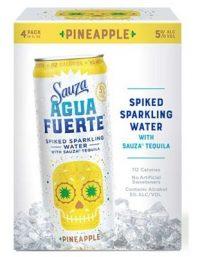 Sauza Agua Fuerte Pineapple