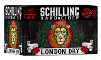 Schilling London Dry Cider