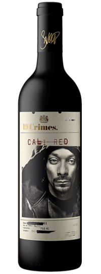 19 Crimes Snoop Cali Red