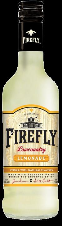 Firefly Lemonade Vodka