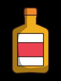 Palmers Tropical Silver Rum