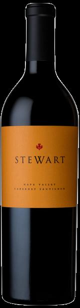 Stewart Napa Cabernet Sauvignon 2016