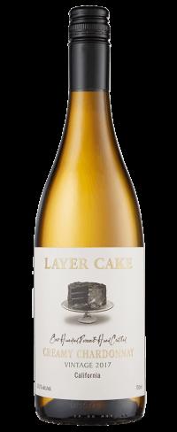 Layer Cake Creamy Chardonnay