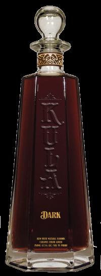 Kula Dark Rum