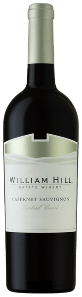 William Hill Central Coast Cabernet