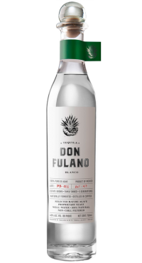 Don Fulano Blanco Tequila