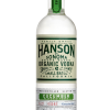 Hanson of Sonoma Organic Cucumber Vodka
