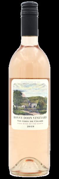 Bonny Doon Vin Gris de Cigare Rose
