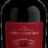 Three Finger Jack Rum Barrel Aged Red