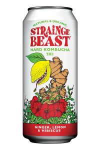 strainge beast ginger lemo