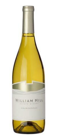william hill central coast chardonnay