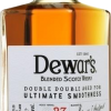 Dewars Double Double 27Yr Blended Scotch