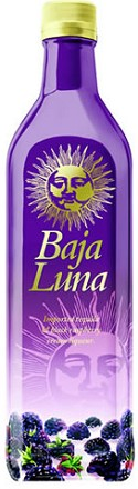 Baja Luna Raspberry