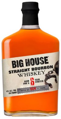 Big House Straight Bourbon