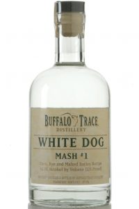 Buffalo Trace White Dog Mash#1