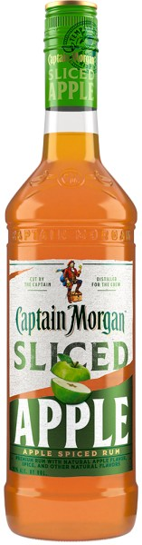 Captain Morgan Apple Rum