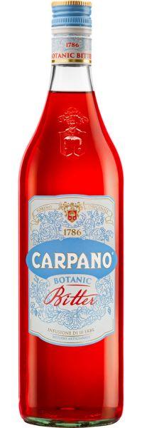Carpano Botanic Bitters 1.0L