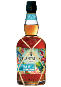 Plantation Isle of Fiji Aged Rum