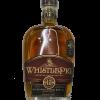 Whistlepig 12yr Bespoke Rye Marsala Cask Barrel Select