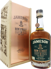 Jameson Bow Street 18yr Whiskey 750ml