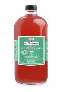 Stirrings Simple Watermelon Martini Mix