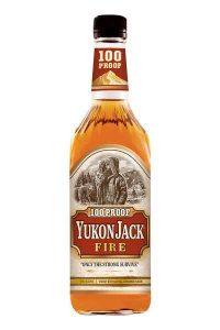 Yukon Jack Fire
