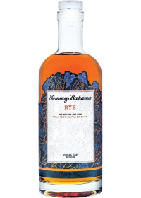 Tommy Bahama Limited Edition Bourbon 750ml
