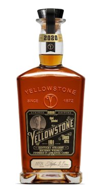 Yellowstone 2020 Limited Edition Bourbon