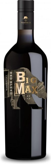 Big Max Red Blend