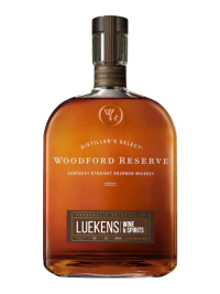 Woodford Reserve Luekens Private Select