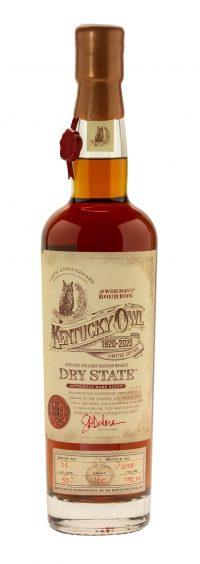 Kentucky Owl Dry State 100th Anniversary
