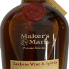 Makers Mark Private Select 110.2 Prf Fall 2020 Release