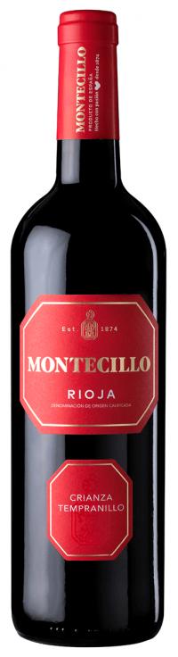 Montecillo Crianza Rioja