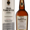 Old Forester 150yr Anniversary