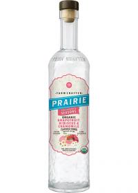 Prairie Organic Grapefruit Hibiscus & Chamomile