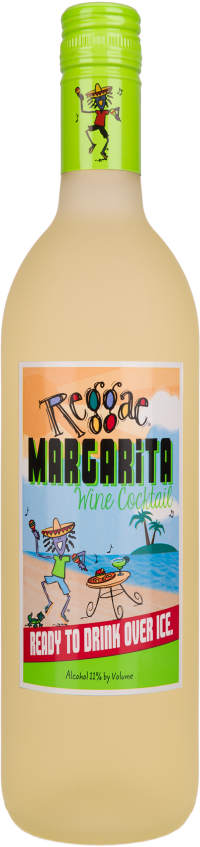 Reggae Margarita 750 ml