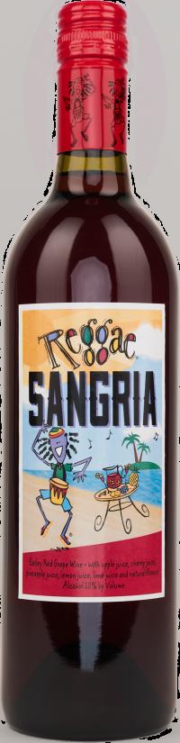 Reggae Sangria 750 ml