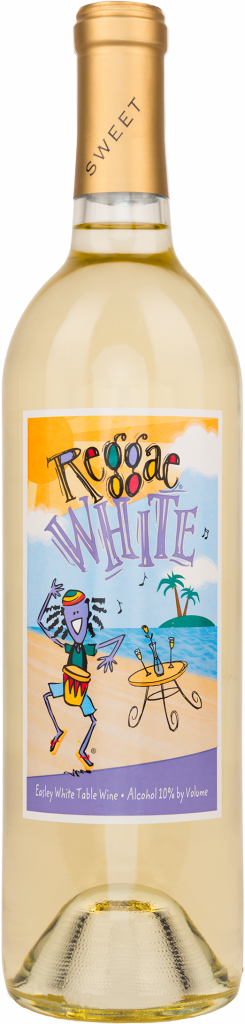Reggae White