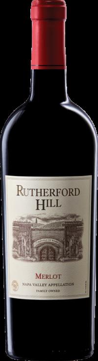 Rutherford Hill Napa Merlot