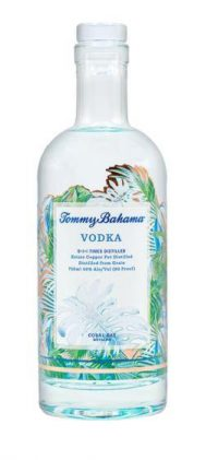 Tommy Bahama Vodka
