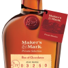 Makers Mark Private Select Box of Chocolates